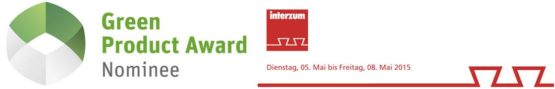 green Product+interzum