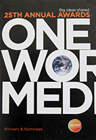 One World media cover