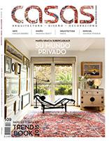 portada revista casas junio 2015
